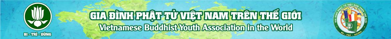Gia Đình Phật Tử Việt Nam Trên Thế Giới