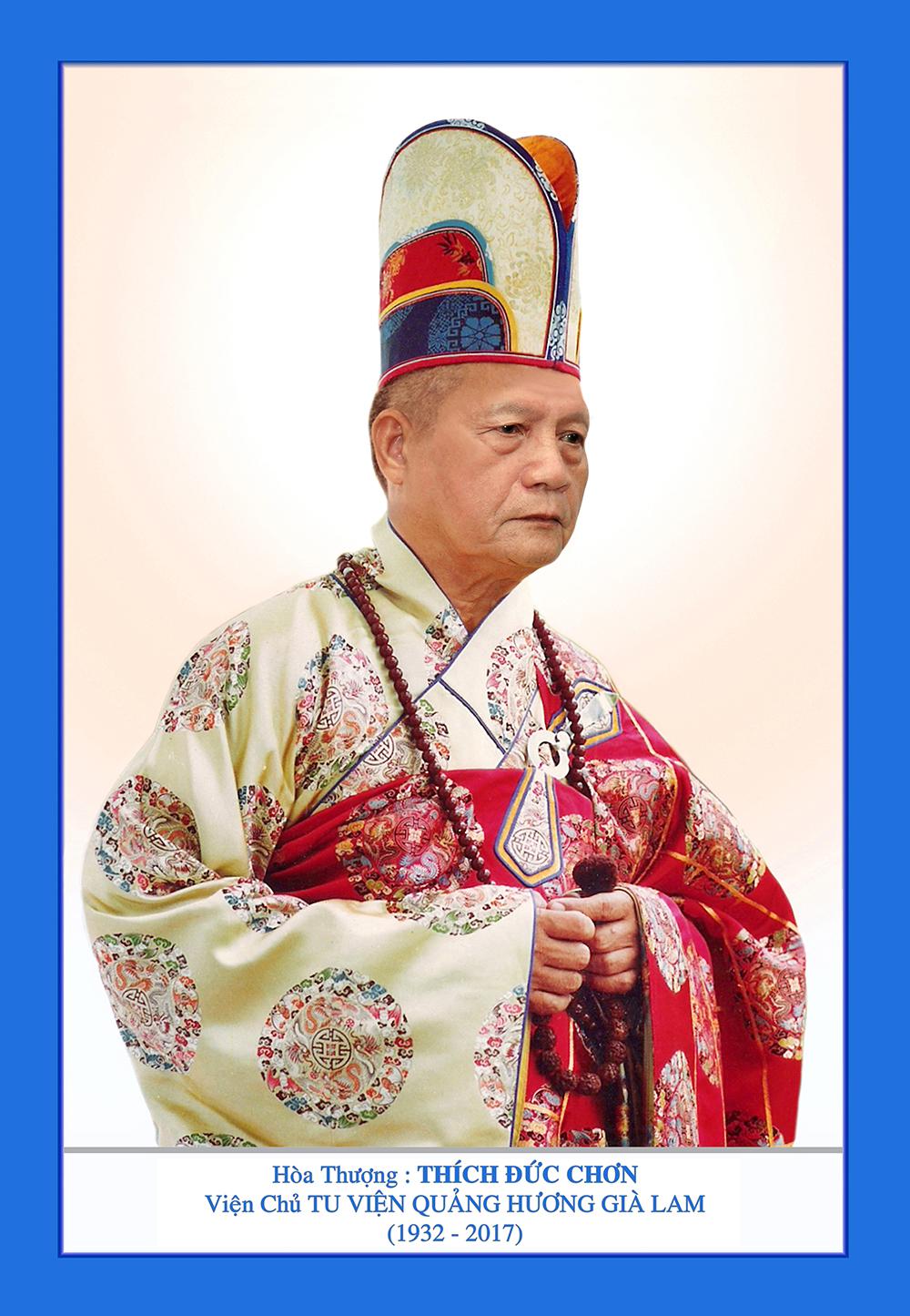 THÔNG TƯ Tưởng niệm, Thọ tang Cố Trưởng lão Hòa thượng Thượng Thủ